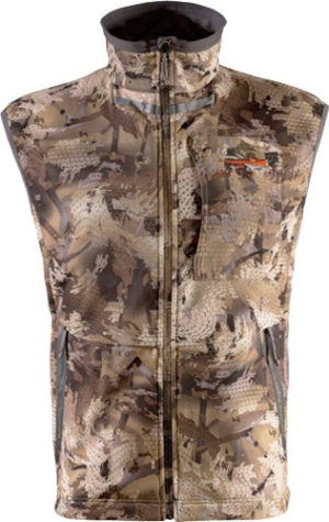 Жилет Sitka Gear Dakota р.L, XL, 2XL, 3XL цвет optifade® waterfowl, код 3682.03.78