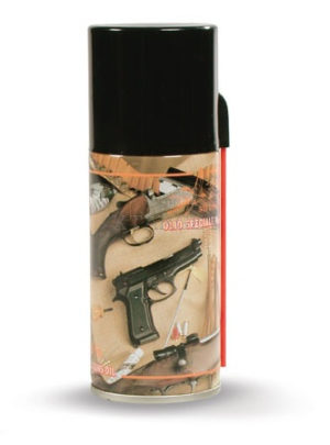 Масло-спрей для чистки оружия Oil 125 , 125 мл, код