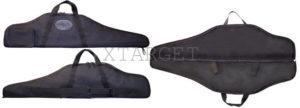 Чехол синтетический   130 см для оружия с оптикой №1, код 2151
