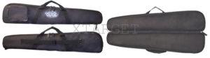 Чехол синтетический 110 см для оружия без оптики №1, код 2174