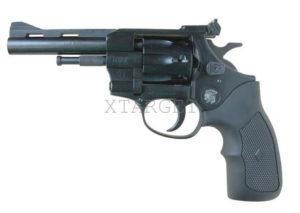 Револьвер Weihrauch HW4 4″ пластик, код um