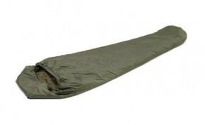 Спальник Snugpak Softie 10 Harrier RH -7°c,/-12, 220х80, 1,75 кг. ц:olive, код 1568.10.13