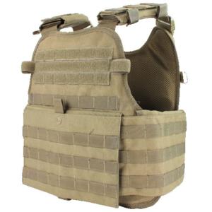 Жилет тактический Condor Modular Operator Plate Carrier ц:coyote tan, код 1432.00.25