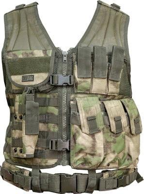 Жилет тактический Skif Tac оперативный, код 2795.02.34