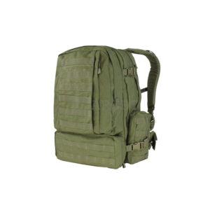 Рюкзак Condor 3-day Assault Pack оливковый, код 1432.00.52