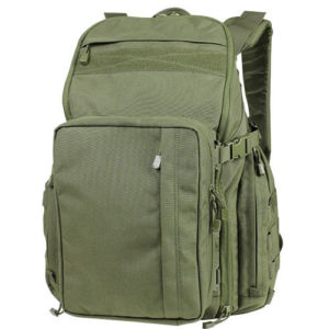 Рюкзак Condor Bison оливковый, код 1432.00.62