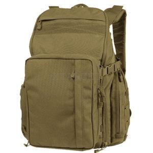Рюкзак Condor Bison песочный, код 1432.00.63