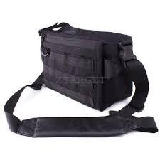 Сумка BLACKHAWK GO Box Sling Pack 250 черная, код 1649.03.69