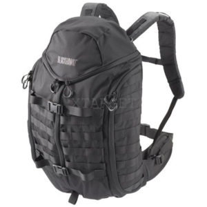 Рюкзак BLACKHAWK YOMP pack Black, код 1649.04.75