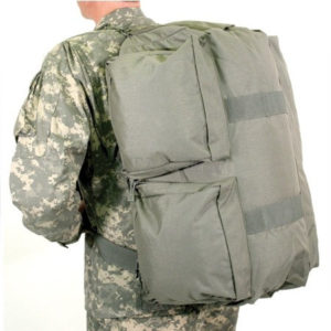 Сумка BLACKHAWK! Mobile Operation Bag зеленая, код 1649.07.30
