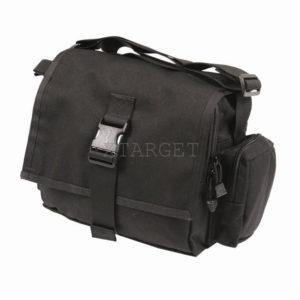 Сумка BLACKHAWK! Battle bag Black 28х13х25 см черная, код 1649.08.99
