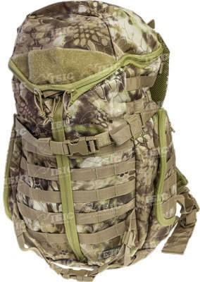 Рюкзак Skif Tac тактический штурмовой 35 литров kryptek khaki, код 2795.02.48