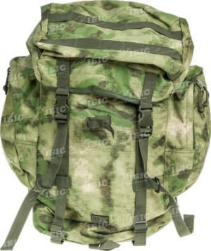 Рюкзак Skif Tac тактический полевой 45 литров a-tacs fg, код 2795.02.50