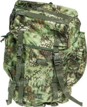 Рюкзак Skif Tac тактический полевой 45 литров kryptek green, код 2795.02.51