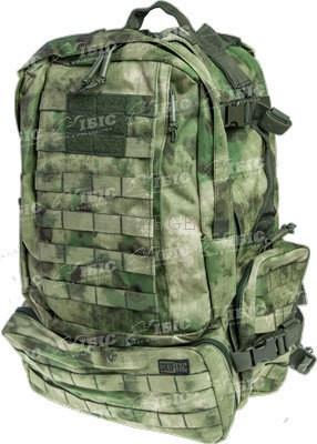 Рюкзак Skif Tac тактический 3-х дневный 45 литров a-tacs fg, код 2795.02.54