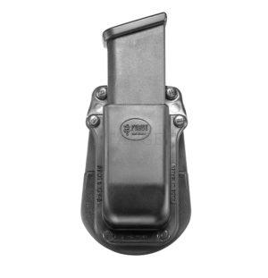 Подсумок Fobus для одного магазина Glock 17/19 с креплением на ремень, код 2370.23.59