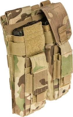 Подсумок Skif Tac для 2-х магазинов АК/AR, 2-х пистолетных, код 2795.03.07