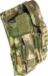 Подсумок Skif Tac для 2-х магазинов АК/AR, 2-х пистолетных, код 2795.03.09