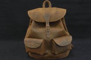 Рюкзак Artipel из кожи большой, код AZR02