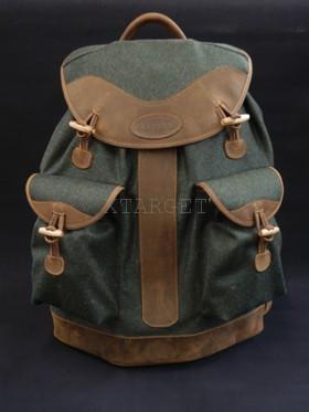 Рюкзак Artipel Appennini с кожи и плотной шерсти, код AZR03