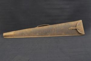 Чехол ружейный из кожи Artipel 130 см, код FO08/130
