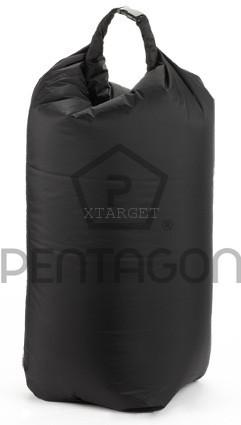 "Сумка герметичная ""Pentagon"" Dry Bag EFI (зеленая) p.XL, код K16041XL-0"