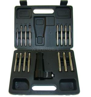 Устройство для пристрелки BSA BS30 в кейсе, код 2192.02.00