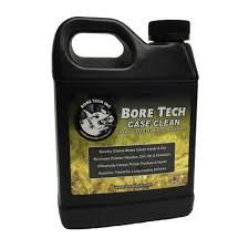 Средство для чистки гильз Bore Tech CASE/CARTRIDGE CLEANER. Объем – 946 мл, код 2800.00.50