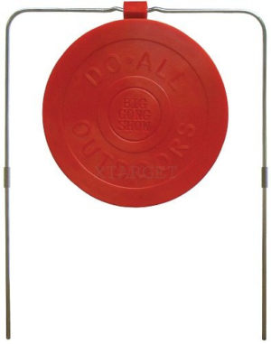 Мишень Do-All Outdoors Impact Seal Big Gong BSG3, код 1905.00.14