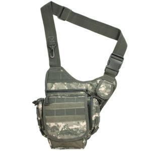 Сумка Red Rock Nomad Sling (Army Combat Uniform), код 922181