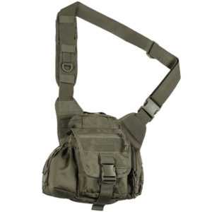 Сумка Red Rock Hipster Sling (Olive Drab), код 922178