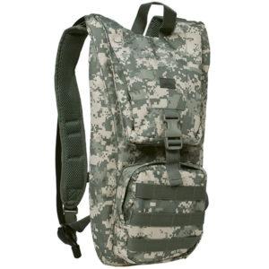 Рюкзак Red Rock Piranha Hydration 2.5 (Army Combat Uniform), код 922193
