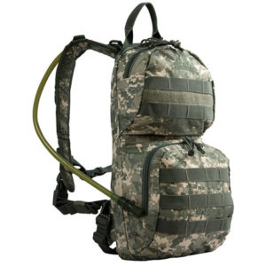 Рюкзак Red Rock Cactus Hydration 2.5 (Army Combat Uniform), код 922189