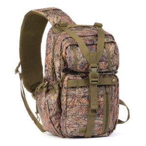 Рюкзак Red Rock Rambler Sling 16 (Mossy Oak Brush), код 922169