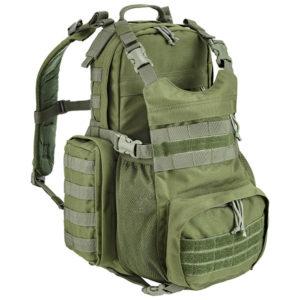 Рюкзак Defcon 5 Modular 35 (OD Green), код 922233