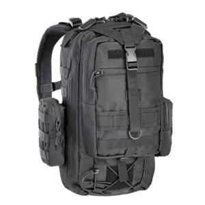 Рюкзак Defcon 5 Tactical One Day 25 (Black), код 922249