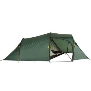 Палатка Wechsel Outpost 3 Zero-G Line (Green) + 3шт Коврик туристический High Peak Tulsa 183x47x6.5cm, код 922093