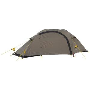 Палатка Wechsel Pathfinder 1 Travel Line (Oak) + 1шт. Коврик туристический High Peak Tulsa 183x47x6.5cm, код 922073