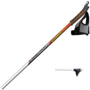 Лыжные палки Vipole Cross Coutnry Pro 145, код 921886