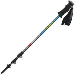 Треккинговые палки Vipole 8000 QL Rounhead, код 921839