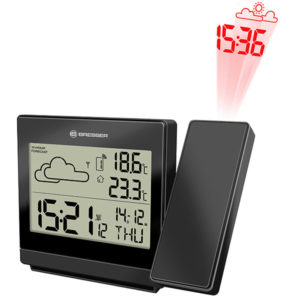 Метеостанция Bresser TemeoTrend P, код 921664