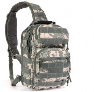 Рюкзак слинг Red Rock Rover Sling (Army Combat Uniform), код 921585