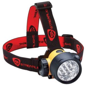 Фонарь Streamlight Septor, код 920894