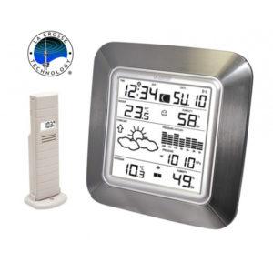 Метеостанция La Crosse WS9057IT-ALU-S, код 913795