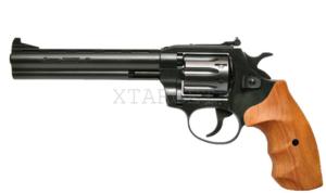 Револьвер п/п Флобера Super SNIPE- 6″ (бук), код 17811