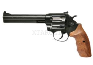 Револьвер п/п Флобера Super SNIPE- 6″ (орех укр.), код 18404