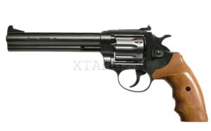 Револьвер п/п Флобера Super SNIPE- 6″ (орех чешский.), код 17813