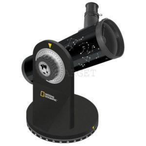 Телескоп National Geographic 76/350 Dobson, код 914839