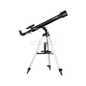 Телескоп Bresser Arcturus 60/700 AZ с кейсом, код 914522