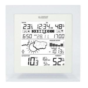Метеостанция La Crosse WS9257IT-TRA-A, код 914821